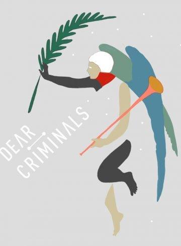 dear_Criminals-lascia ch'io pianga