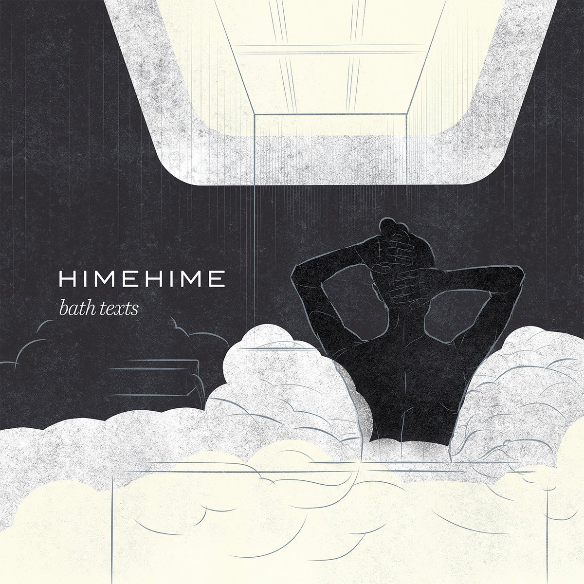 Album streaming himehime bath texts sonofmarketing for Bathroom s bandcamp