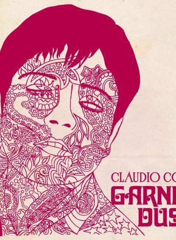 Claudio Conti - Garnet Dusk