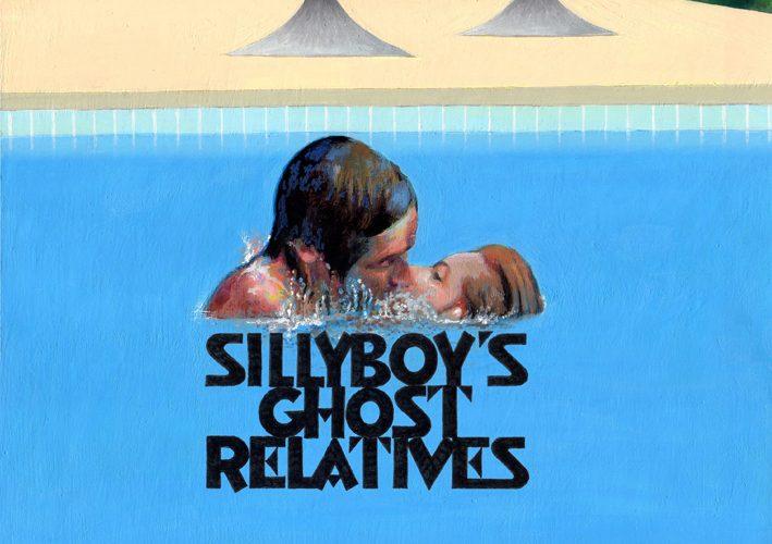 SILLYBOY'S GHOST RELATIVES ALBUM