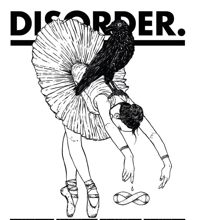 disorder2018