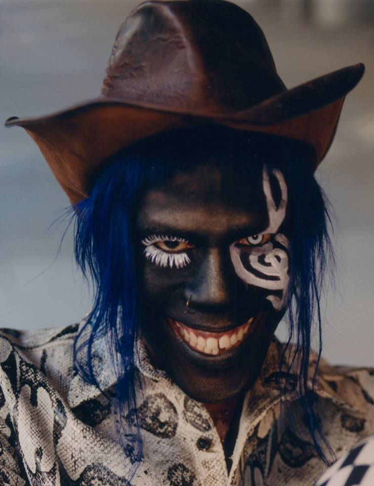 "d5e76aafd94b92 [Video]: Yves Tumor – ""Licking A Orchid"" (feat. James K)"