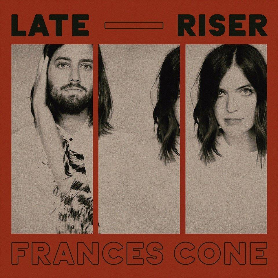 frances cone_late riser