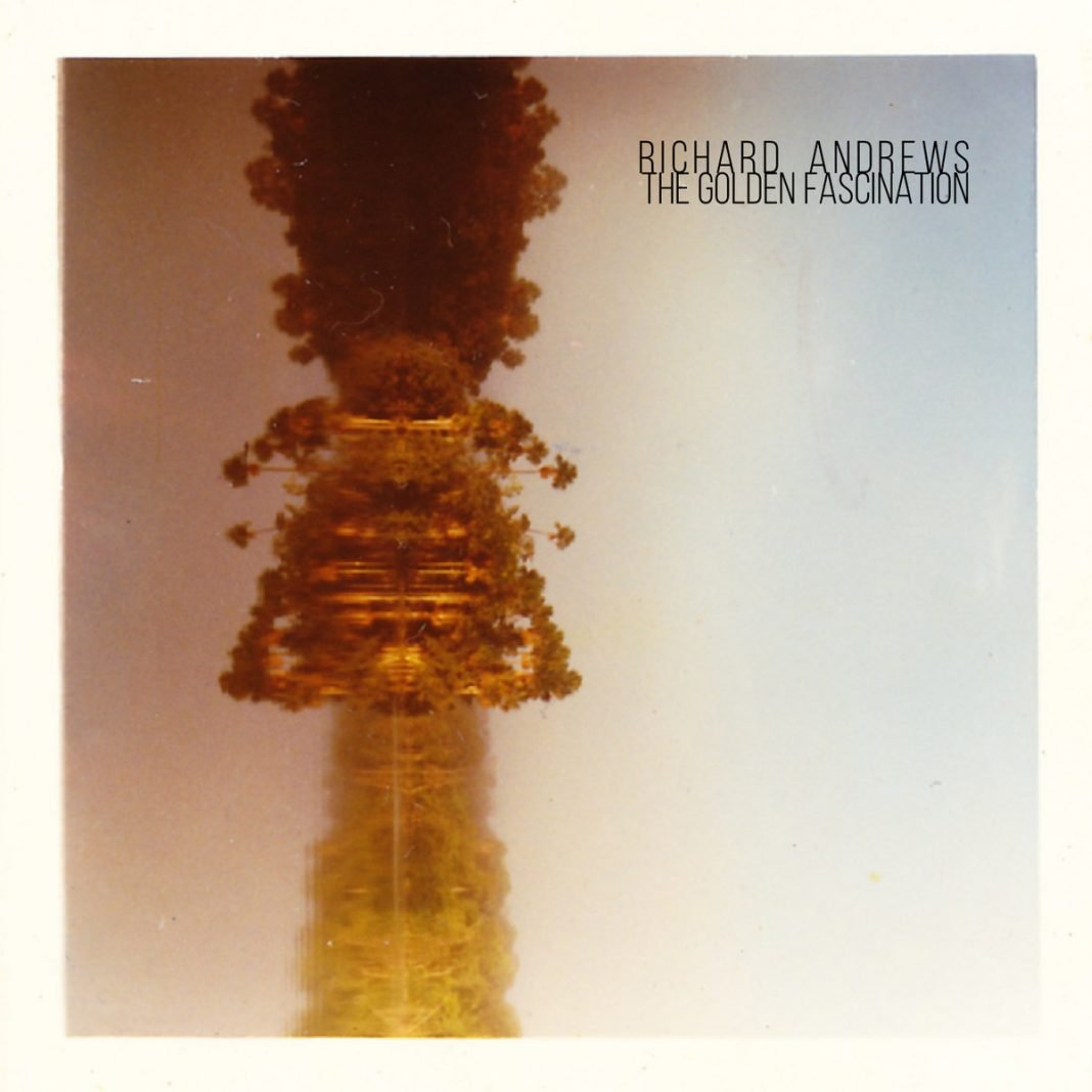richard andrews-the golden fascination