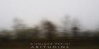 Gianluca Pacini - Abitudine cover