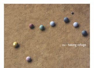 "5a7c2d6f27  Album Streaming   Xu – ""Taking Refuge"""